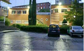 E40/E27 Series used in street lighting,Spain