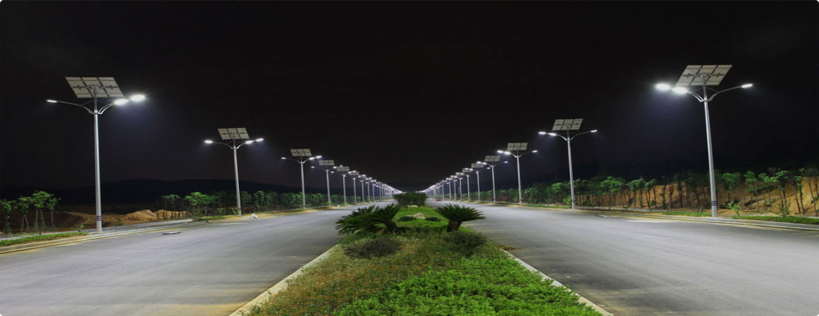 classical series led street light