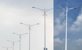 120W,180W C Series LED Street Light